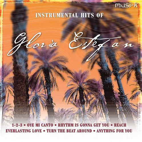 Instrumental Hits Of Gloria Estefan