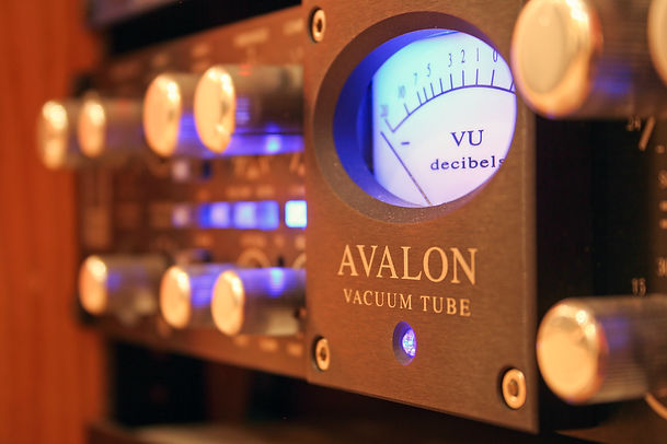 AVALON 737SP