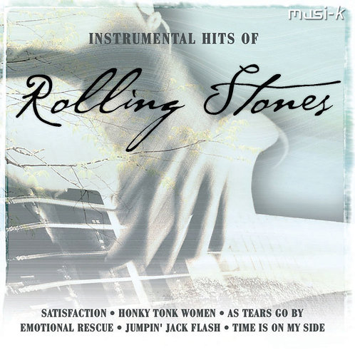 Instrumental Hits Of Rolling Stones