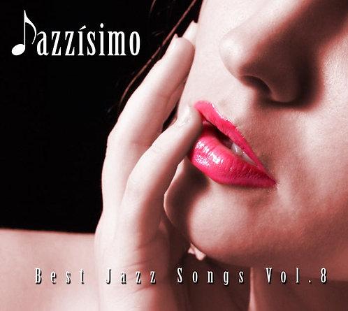 Best Jazz Songs Vol.8