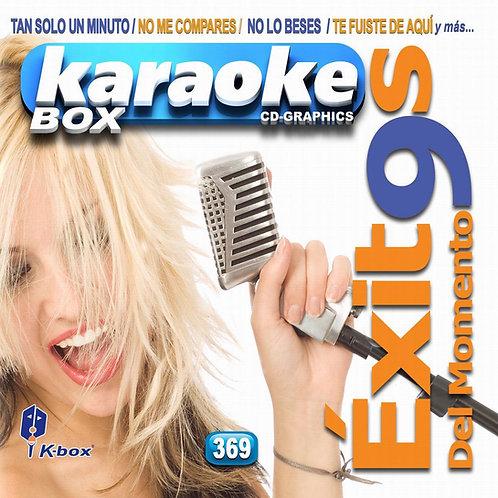 KBO-369 - Éxitos Del Momento Vol. 9