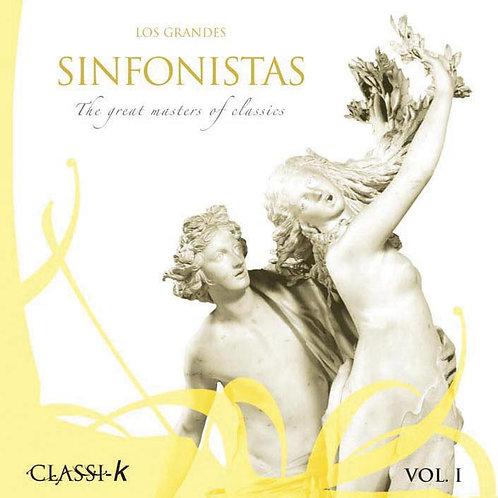 Los Grandes Sinfonistas