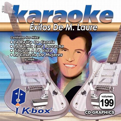 KBO-199 - Éxitos De M. Laure