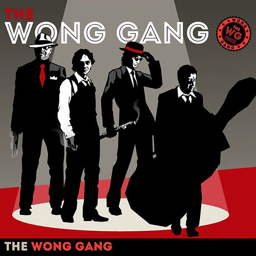 Wong Gang