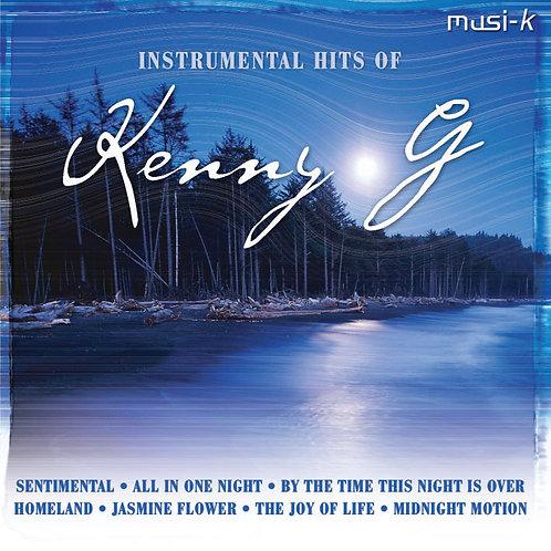 Instrumental Hits Of Kenny G.