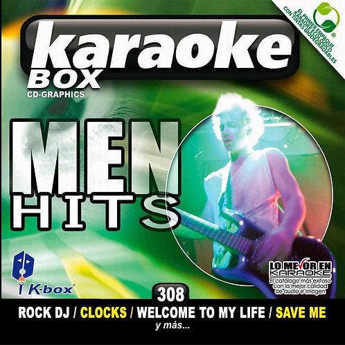 KBO-308 - Men Hits