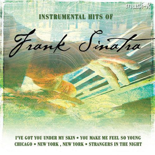 Instrumental Hits Of Frank Sinatra