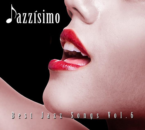 Best Jazz Songs Vol.6