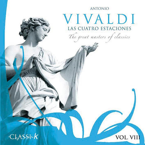 Vivaldi Las Cuatro Estaciones