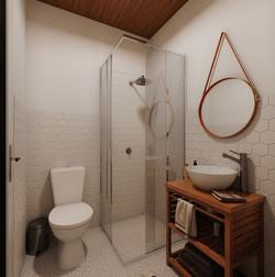 EDÍCULA WC