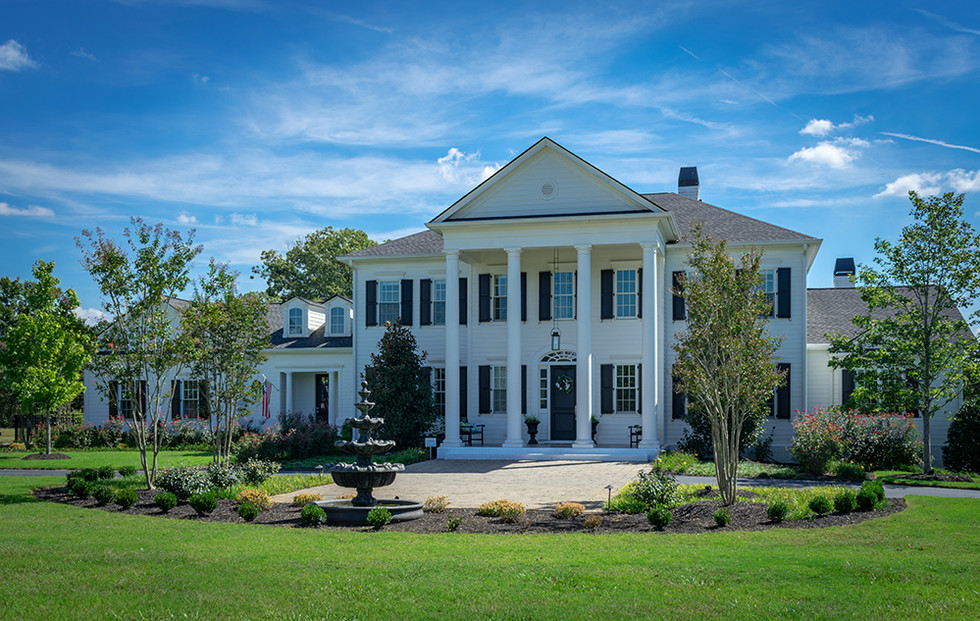 Greenville Classical Revival