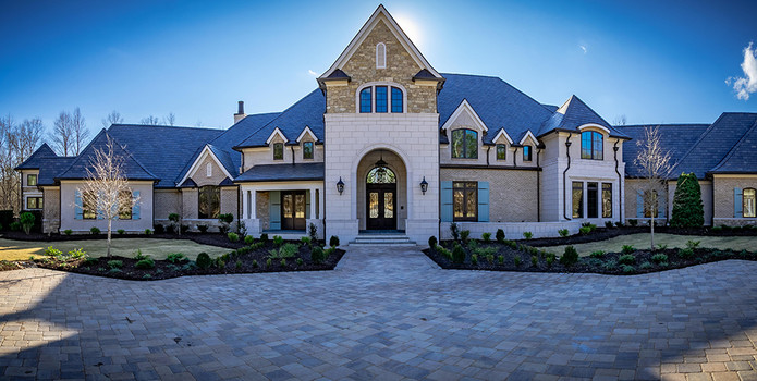 Wooded French Estate