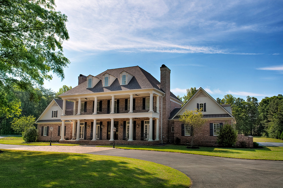 Southern Neoclassical
