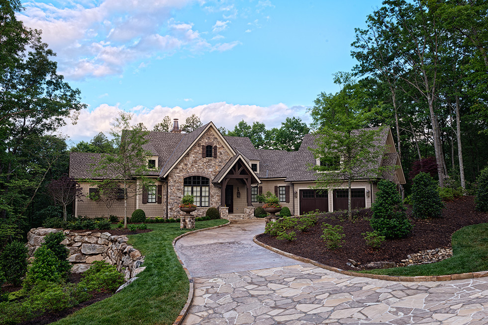 Mountain Park Cottage