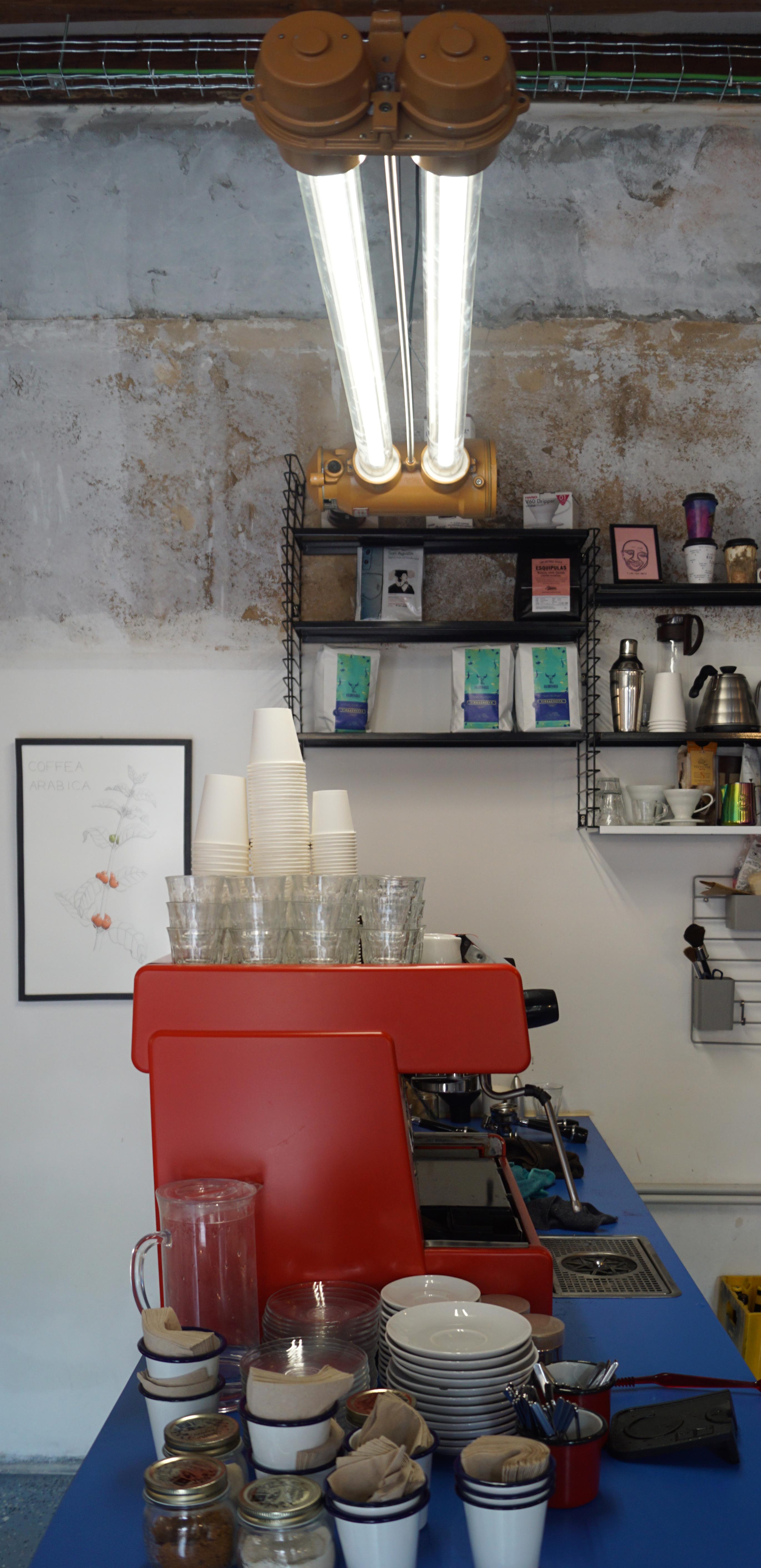 Café Riutort