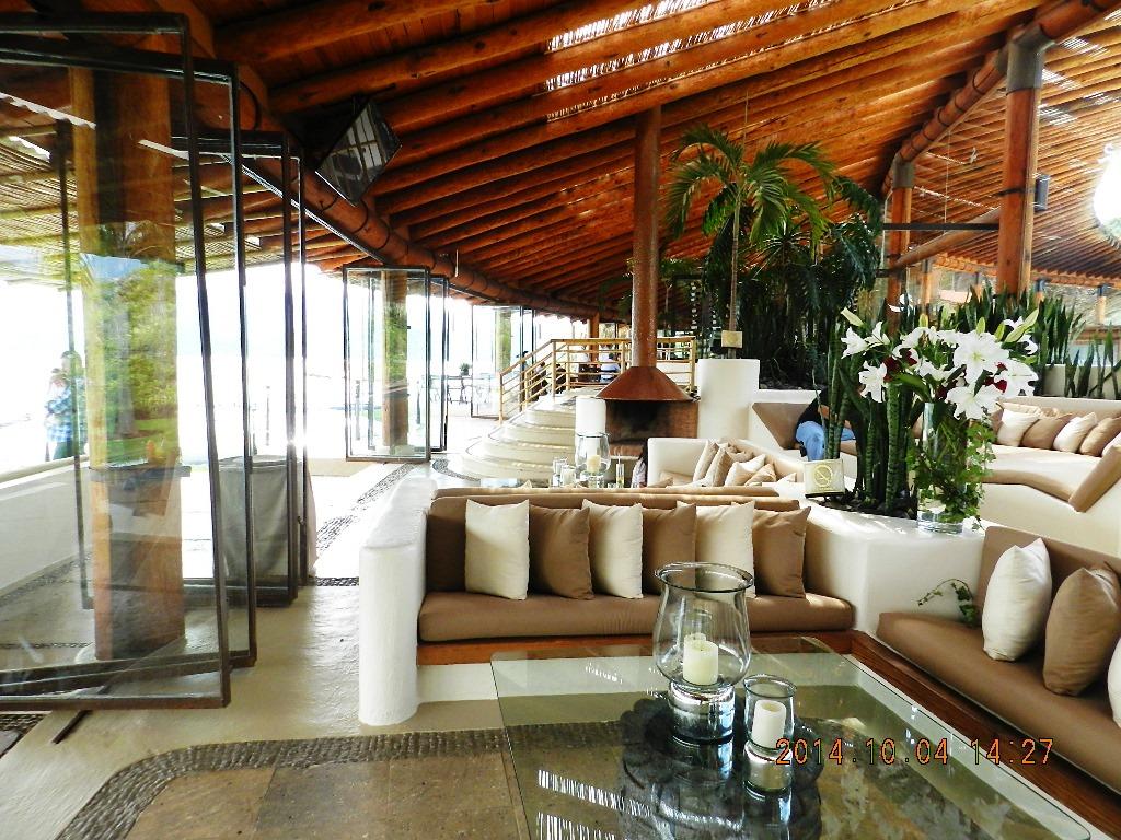 Valle de Bravo 호텔 방문