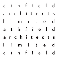 athfield architects logo