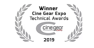2019 Winner oTechnical Achievement Awards