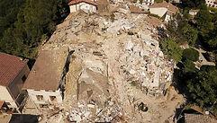 Ricostruiamo Saletta - Terremoto di Amatrice