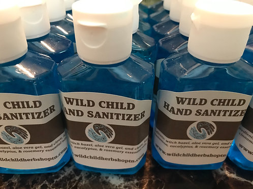 Wild Child Hand Sanitizer