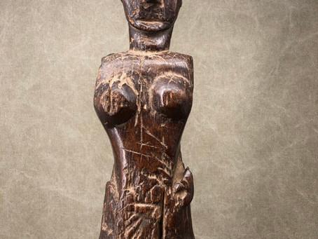 Statue Bambara /Bambara figure