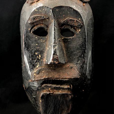 Masque/Mask