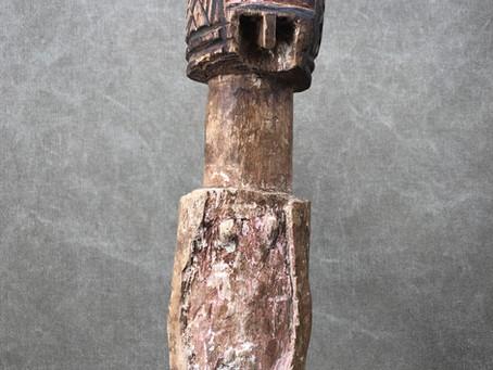 Statue Ambete /Ambete figure