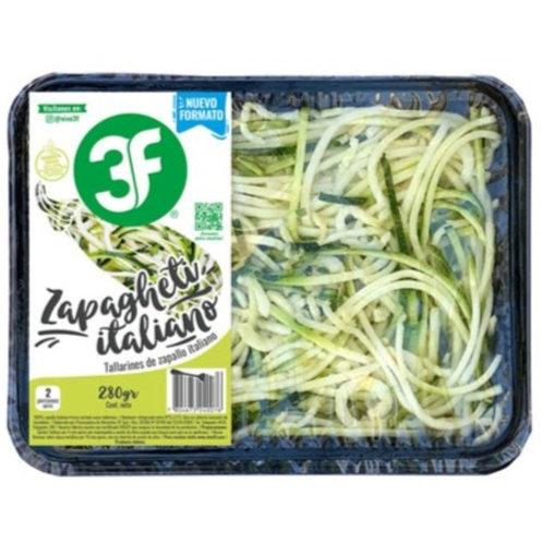 Tallarines Zapallo Italiano (2 porciones)