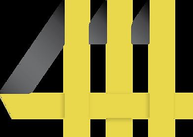 Logo: 411 Gallery