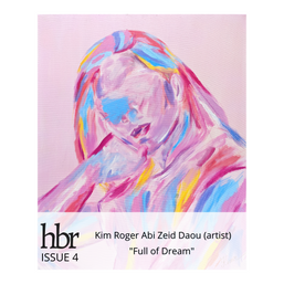 HBR4 artist Abi Zeid Daou 1