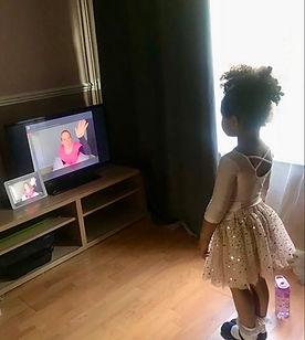 online ballet class for kids
