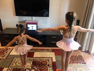 ballet for kids online