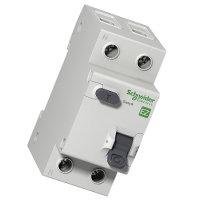 Дифференциальный автоматический выключатель Schneider Electric EZ9D34625_С_25А