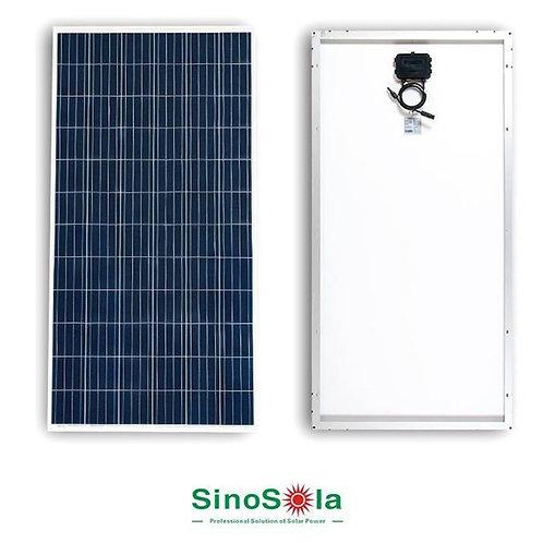 Солнечная панель SinoSola SA 325 MONO-60 cel, технические характеристики, отзывы