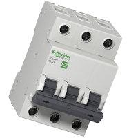 Автоматический выключатель Schneider Electric EZ9F14316_16 А