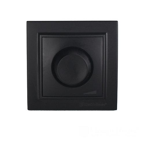 Диммер  Безупречный графит Enzo 600W IP22