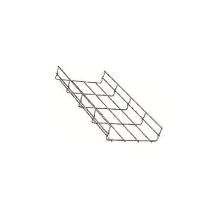 Кабельный проволочный лоток 100х50х3000 мм
