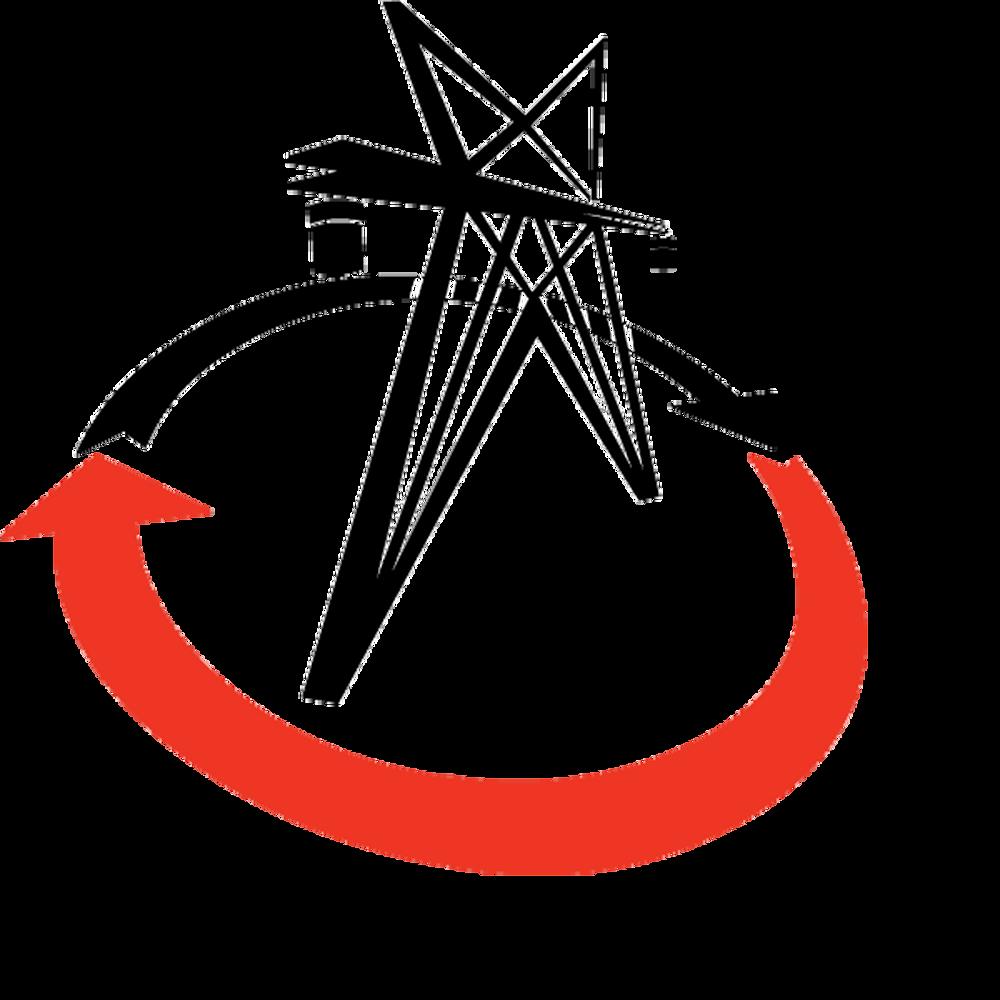 Одессаоблэнерго - логотип.