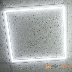 Светильник светодиодная панель EVROLIGHT PANEL-ART-50 4000K 4000Лм