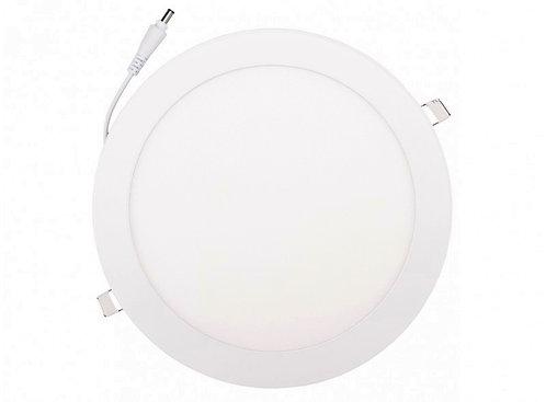 LED-панель Luxel 300х12мм 220-240V 24W IP20 (DLR-24N 24W)