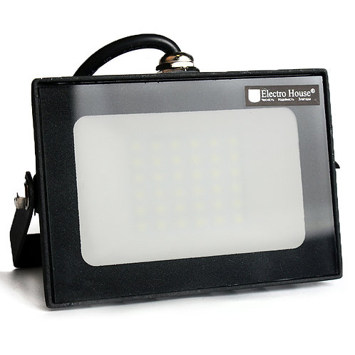 LED прожектор 30W 6000K 2700Lm IP65