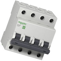Автоматический выключатель Schneider Electric EZ9F34425_С_25 А