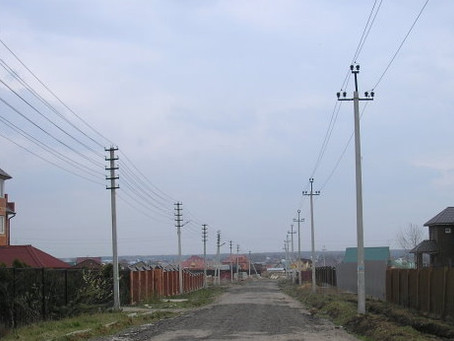 Как получить технические условия на электроснабжение Вашего объекта в городе Полтава? Как подключить