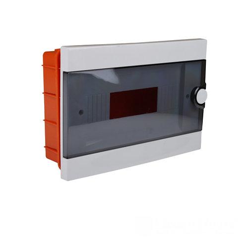 Бокс пластиковый модульный для внутренней установки на 12 модулей