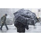 Ухудшение погодних условий в Полтавской