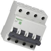 Автоматический выключатель Schneider Electric EZ9F14416_В 16 А