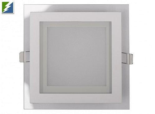 Купить LED-панель Luxel с декором 100х100х30мм 220V 6W IP20 в Полтаве