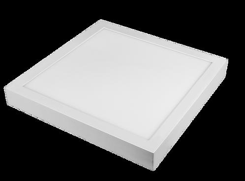 LED-панель Luxel накладная 225х225х25мм 220-240V 24W IP20 (SDLS-24N 24W)