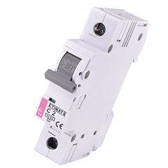 Модульный автоматический выключатель ETIMAT 6 1p C2