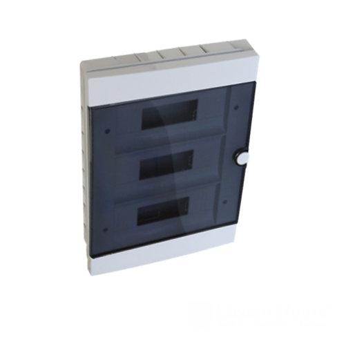 Бокс пластиковый модульный для внутренней установки на 36 модулей